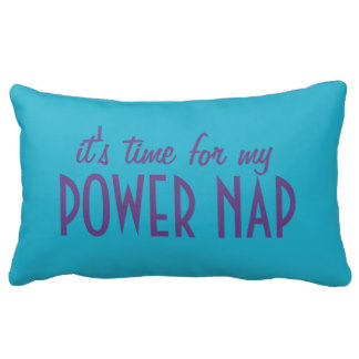 The Power of the Nap